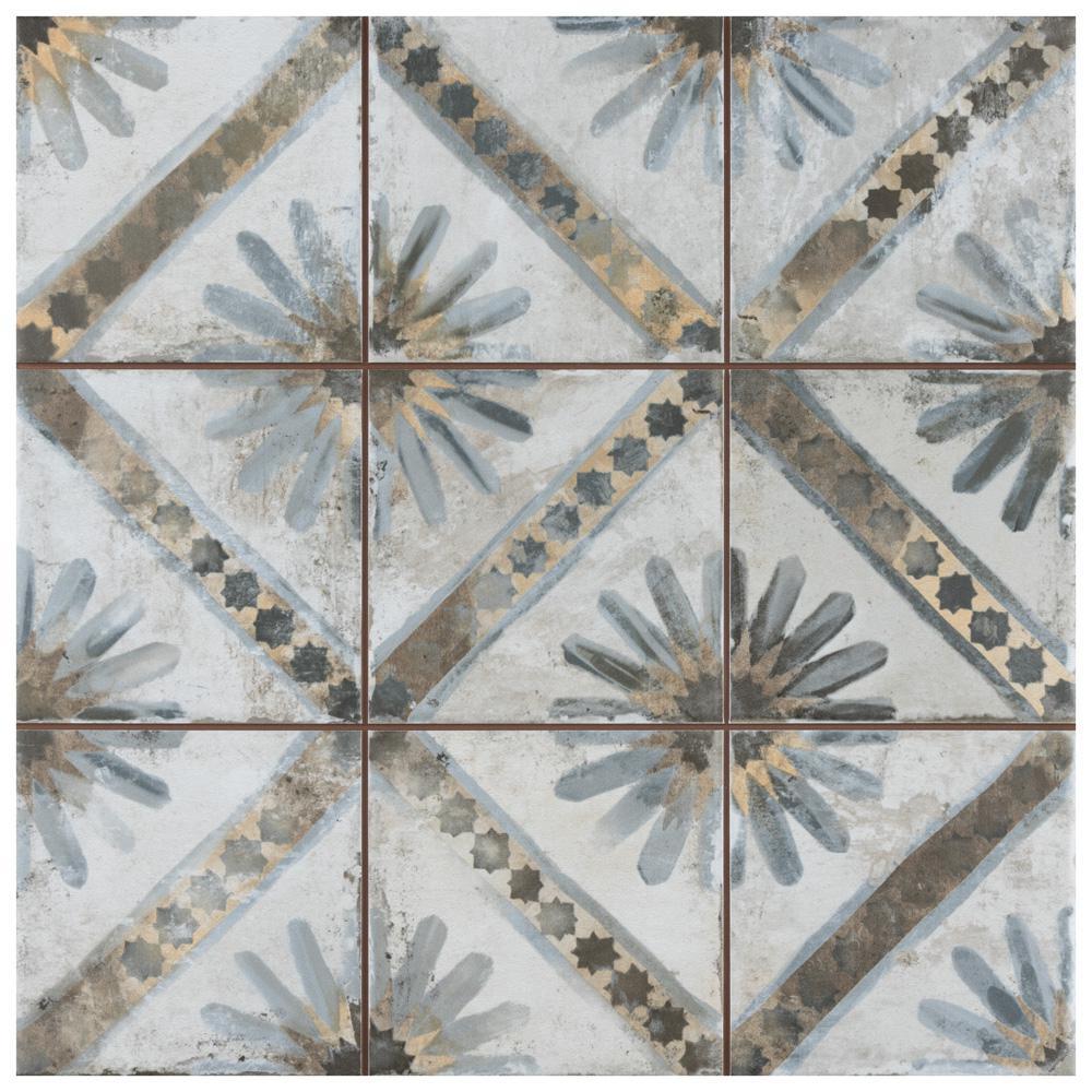 13x13 merola tile oopes