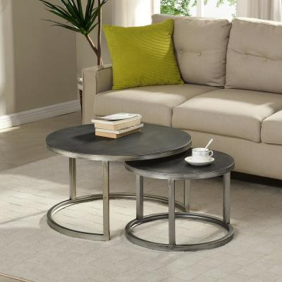 multi level coffee tables accent