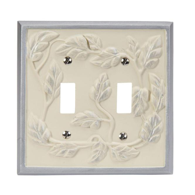 Justswitchplates Com Offers Amerelle Wallplates Amr Allen Roth Wall Plates On Modern Home Decoration 6