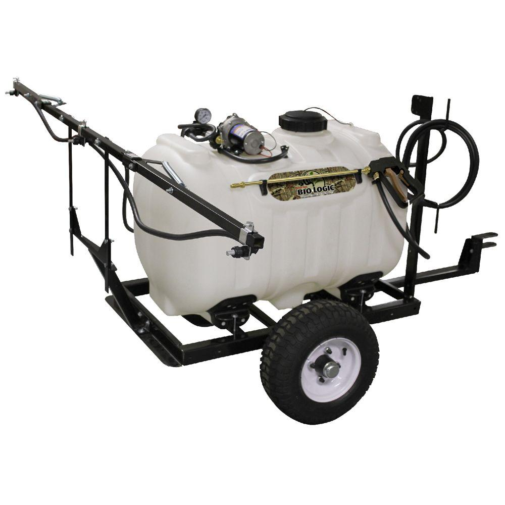 Hose End Sprayer Home Depot