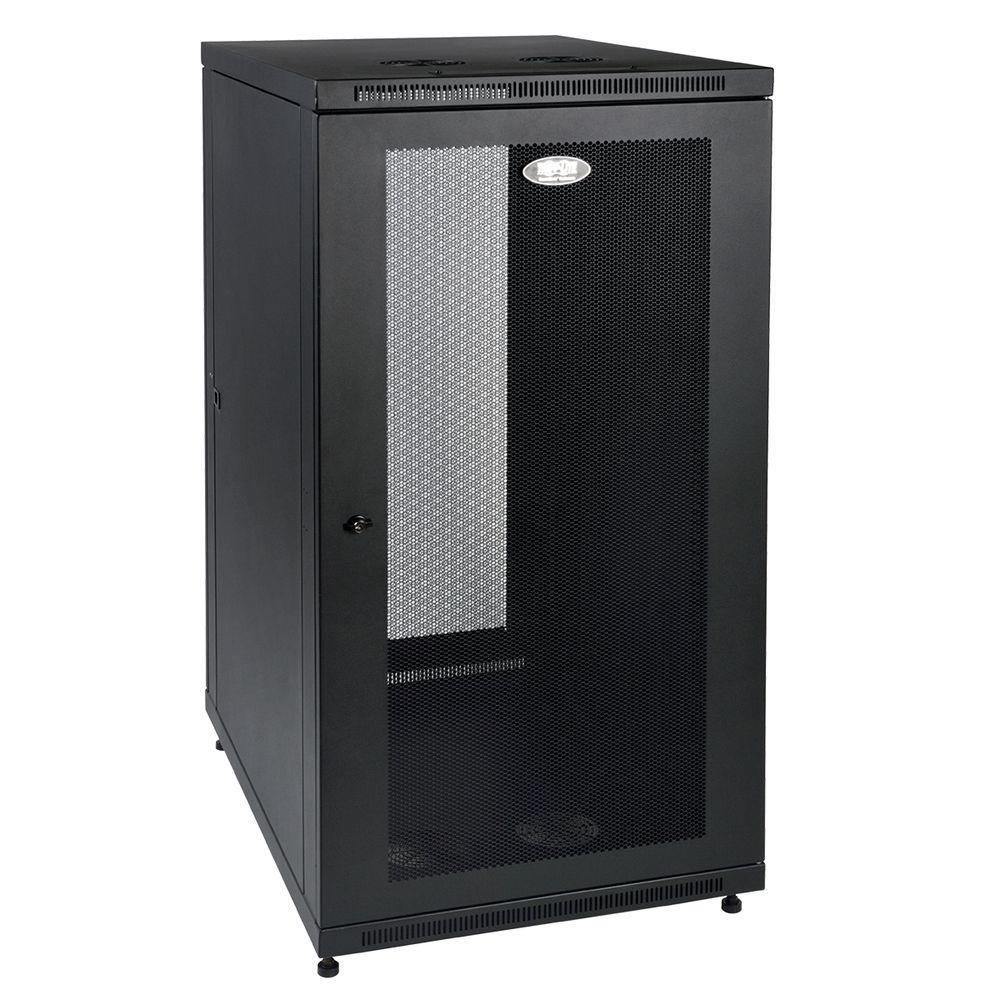 Tripp Lite SmartRack 24 Unit Deep Rack Enclosure Cabinet