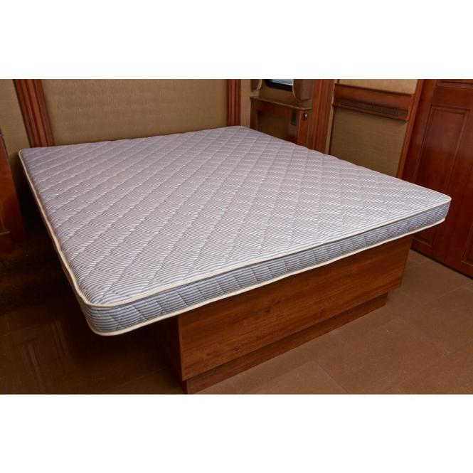 Innere Luxury Products Rv Camper Full Size High Density Foam Mattress