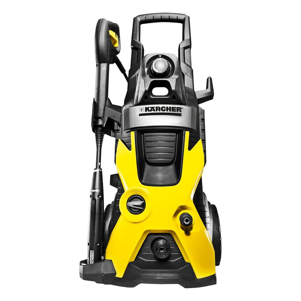 Karcher K5 2000 Psi 14 GPM Electric Pressure Washer 1603 3720 The Home Depot