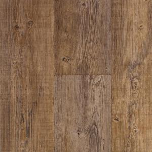 TrafficMASTER Take Home Sample Weathered Plank Natural Vinyl Sheet 6 In X 9 In