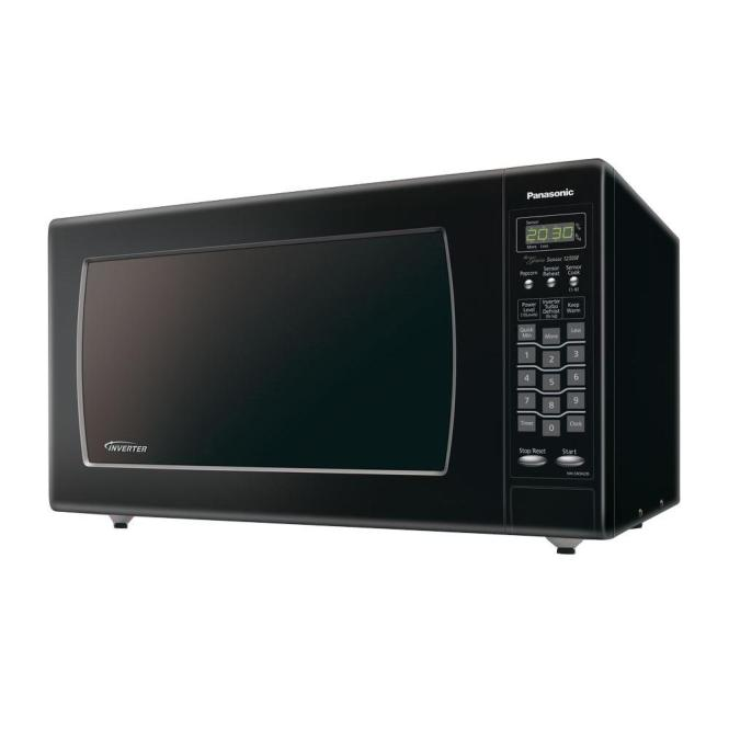 Panasonic Microwaves Countertop Bstcountertops
