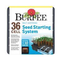 Burpee Self-watering germination tray