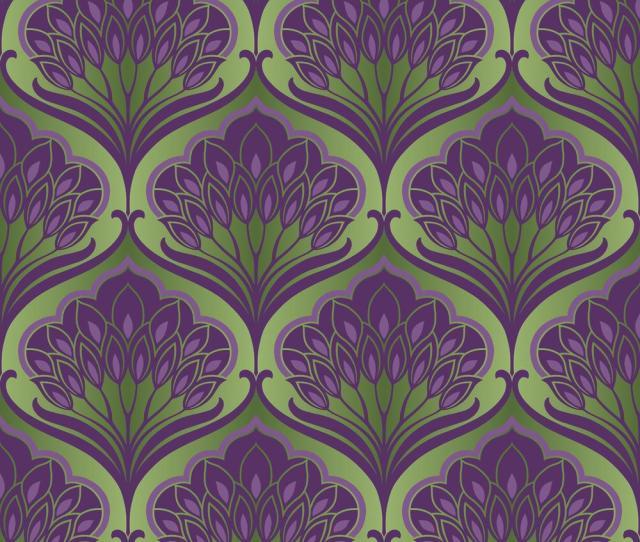 Pavonis Purple