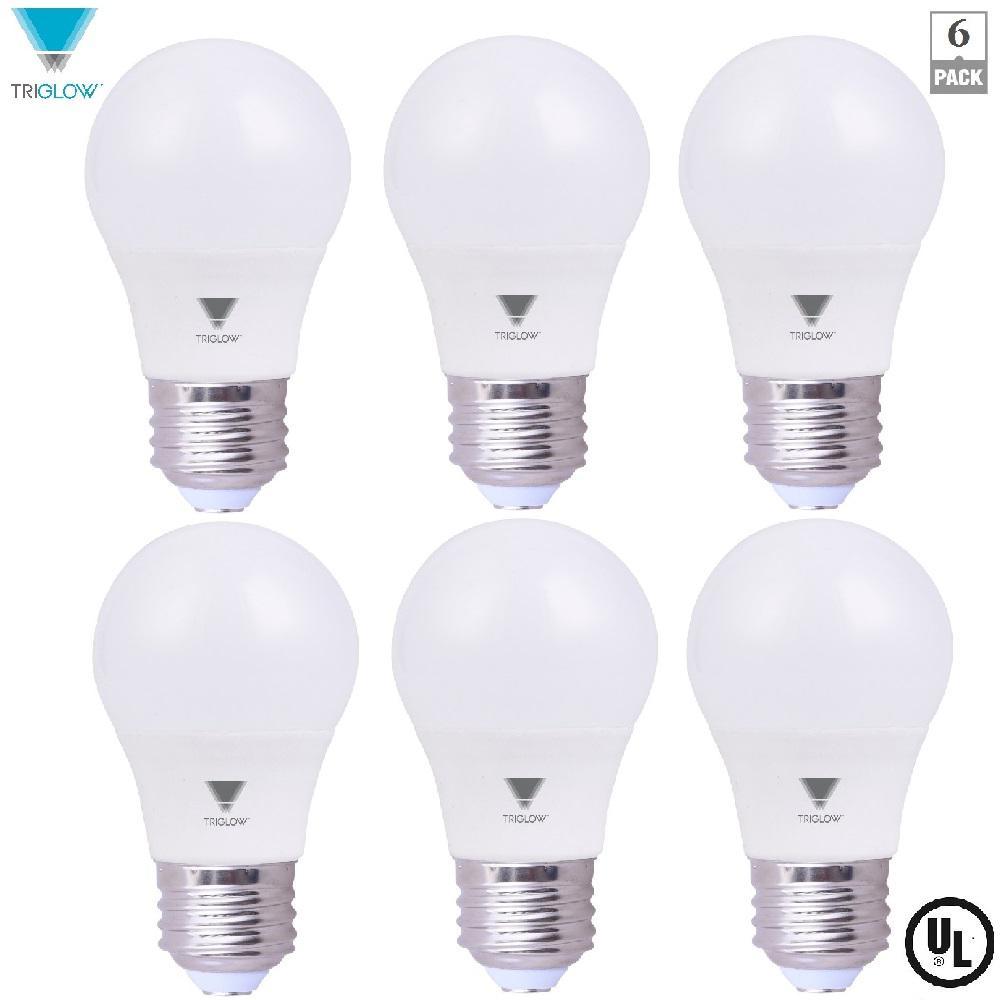 Led 6 Watt Light Bulbs