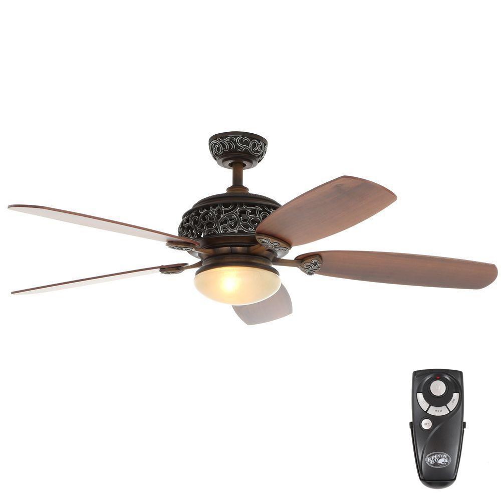 Hampton Bay 52 In Ceiling Fan Wiring Diagram Diagrams For Capacitor Rdt 33 Parts