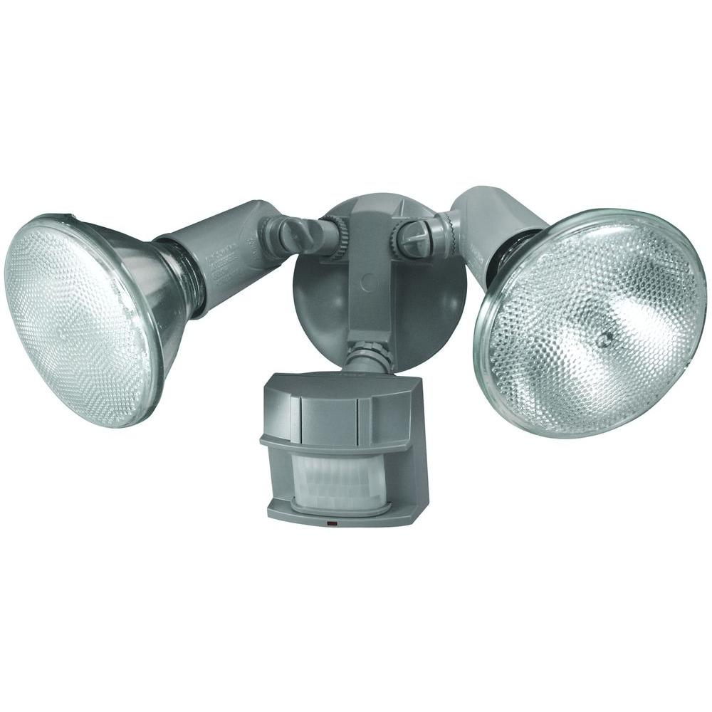 Motion Sensing Outdoor Light Bulbs