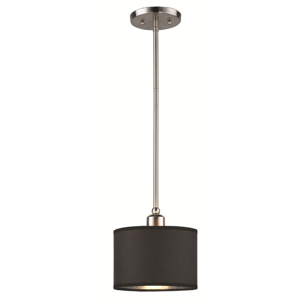 Painting Light Fixture Brushed Nickel