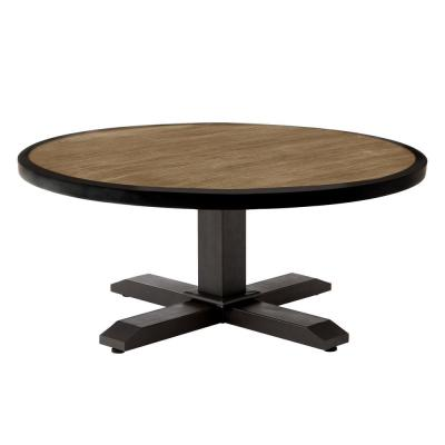 round outdoor coffee tables patio