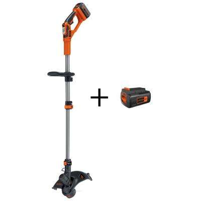 Black Decker String Trimmers