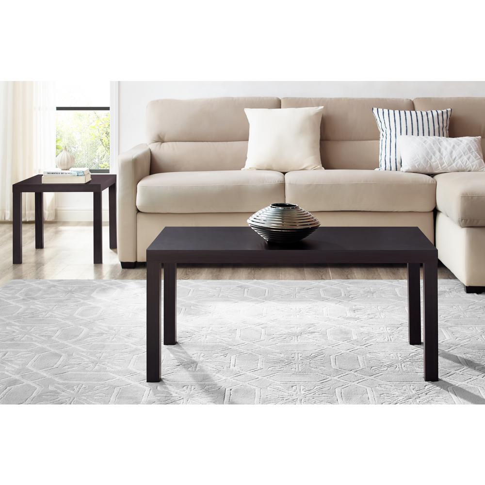 dhp jane 39 in espresso medium rectangle wood coffee table de24815 the home depot