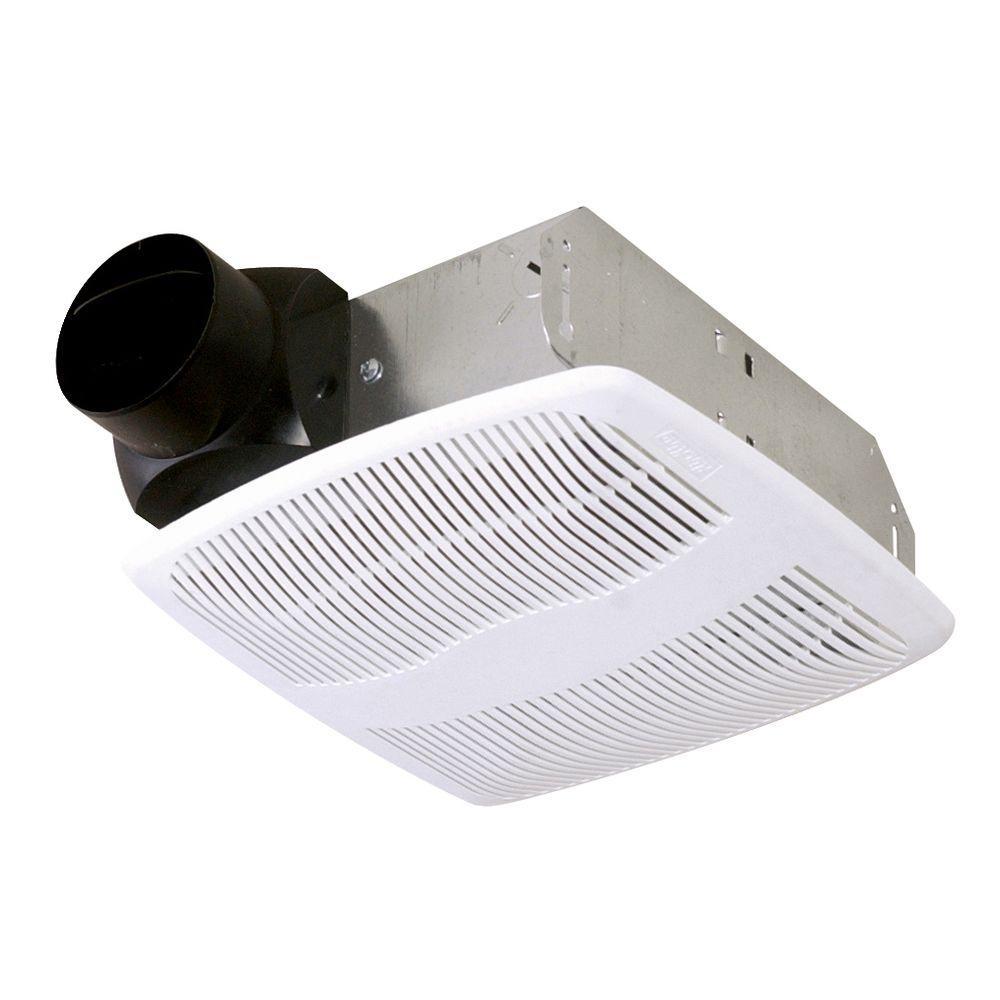 air king advantage 50 cfm ceiling bathroom exhaust fan-as50 - the