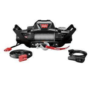 Warn Zeon 10 10,000 lb Winch MultiMount Kit90340  The