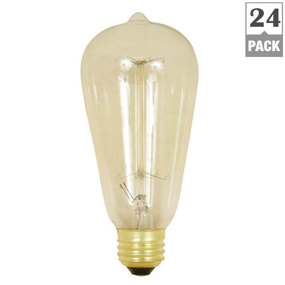 Feit Electric Vintage Style Light Bulb