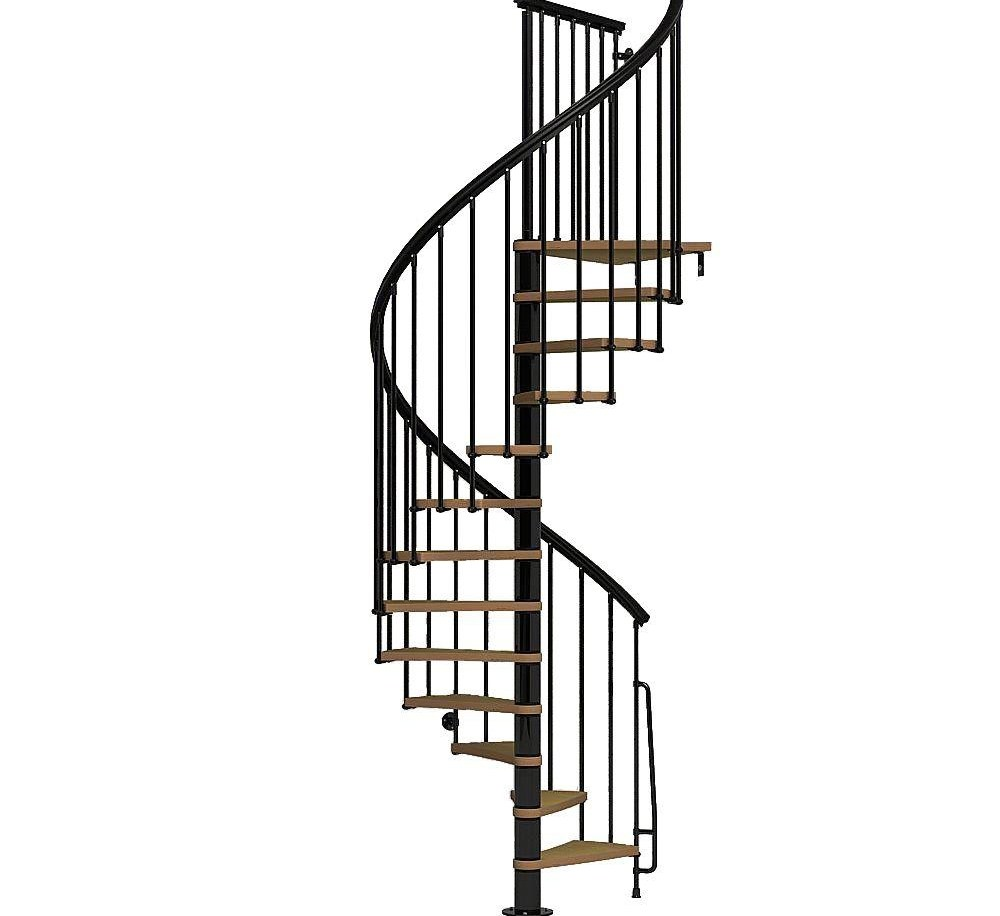 Spiral Staircase Kits Stair Parts The Home Depot   Metal Steps Home Depot   Wrought Iron Railings   Flashing   Step Stool   Deck Railing   Stair Treads