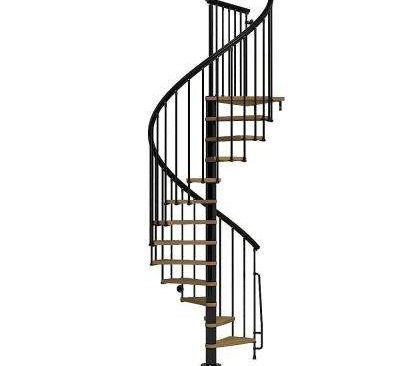 Spiral Staircase Kits Stair Parts The Home Depot | Used Outdoor Spiral Staircase For Sale | Trade Assurance | Alibaba | Wrought Iron | Deck | Alibaba Com