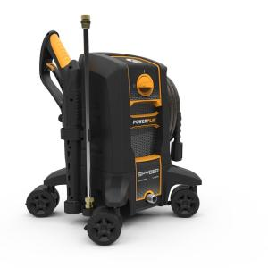 Powerplay Spyder 2030 Psi Electric Pressure Washer SPY2030 The Home Depot