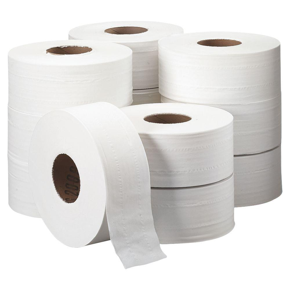 kimberly-clark professional 9 in. dia 1000 ft. scott jumbo roll