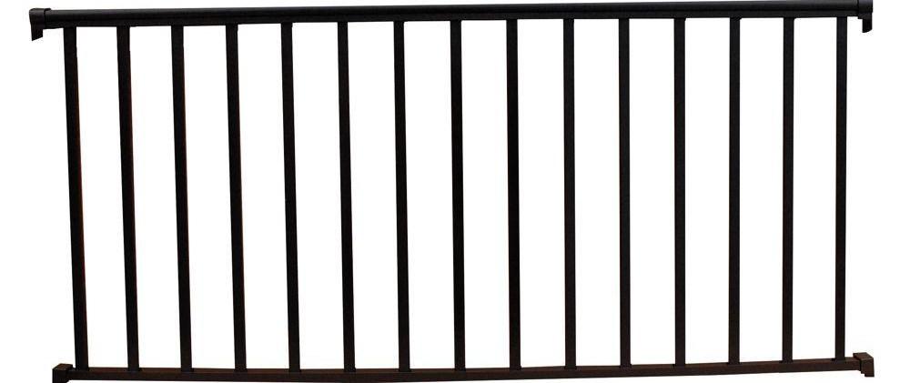Stairway Handrail The Home Depot | Indoor Railings Home Depot | Handrail | Inside | 3 Step | Veranda | Pre Assembled