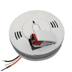 UPC 047871076246  Kidde Batteries Hardwired