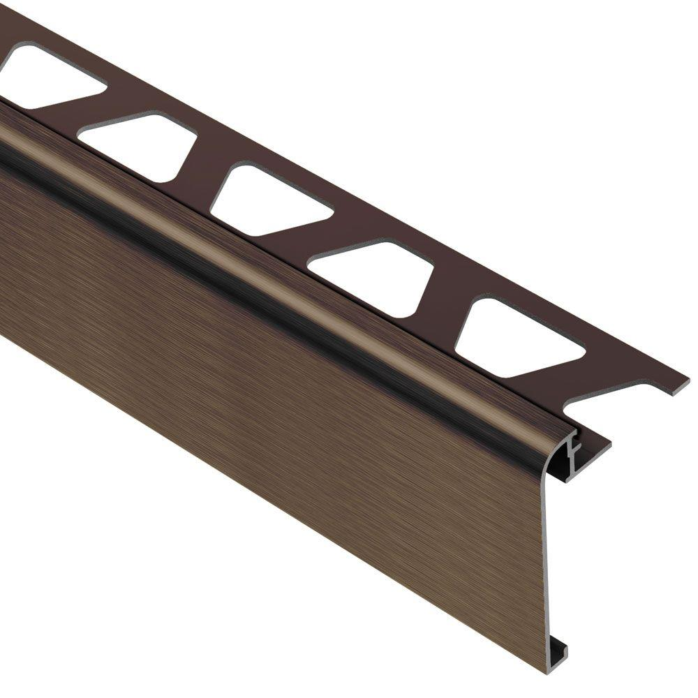 building hardware bullnose tile