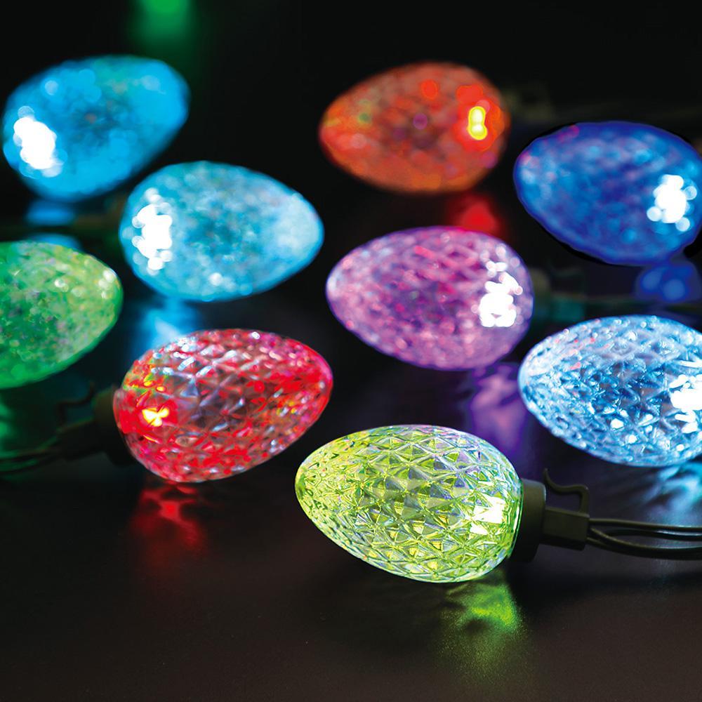 Color Changing Led Lights Home