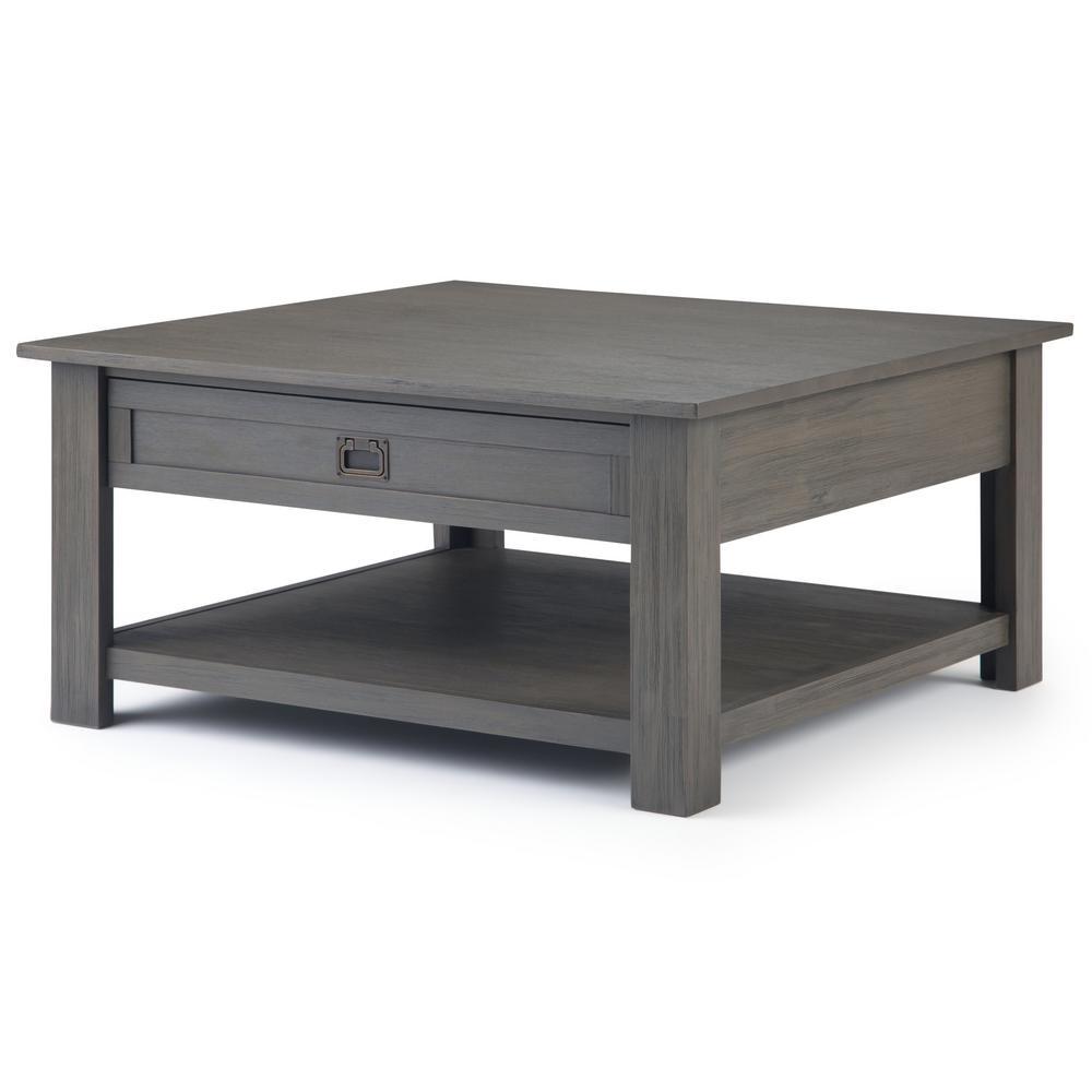 max sullivan 38 in gray medium square