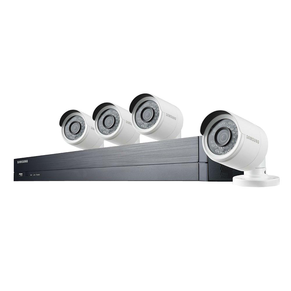 Diy Security Camera System Reviews
