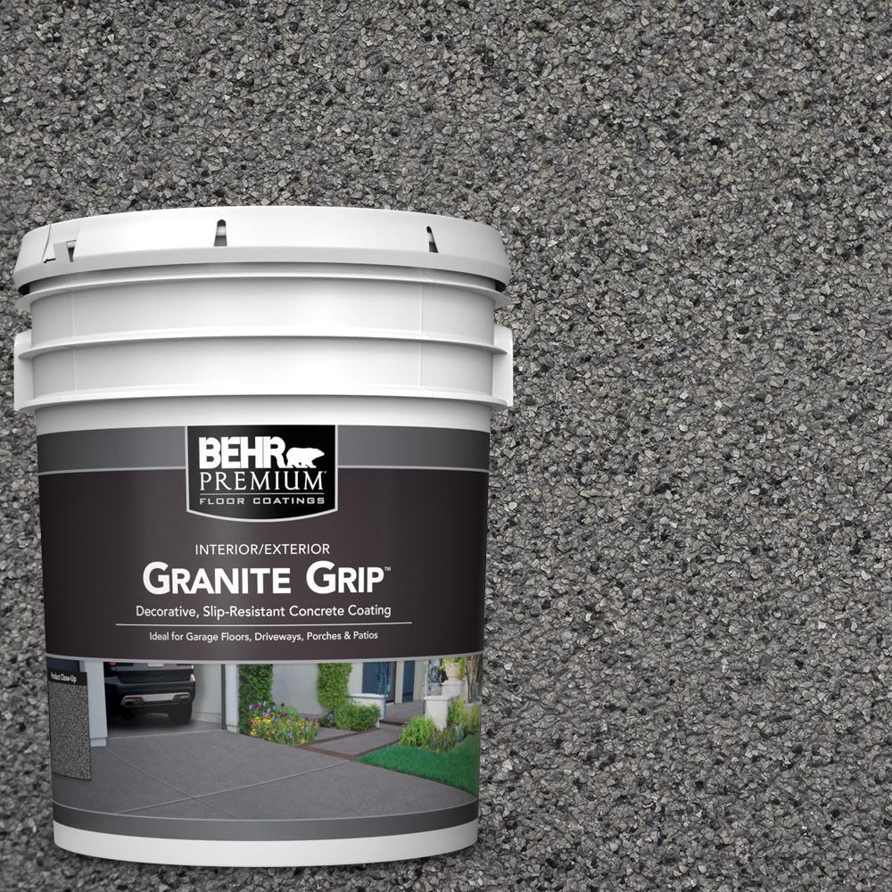 exterior floor paint colours