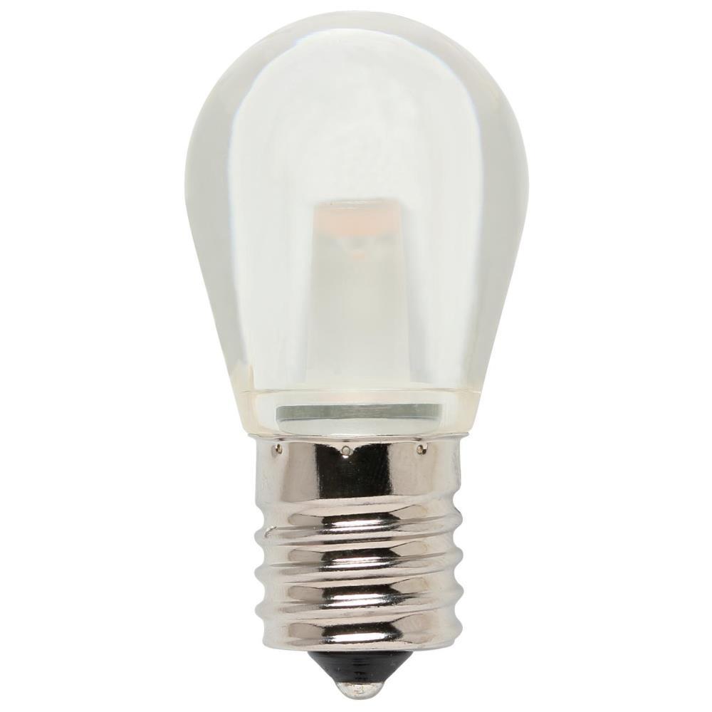 S11 Light Bulb Equivalent