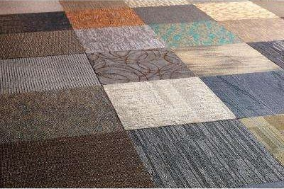 Commercial Carpet Flooring The Home Depot   Commercial Carpet For Stairs   Oak   Interior   Carpeting   Timber   Wool