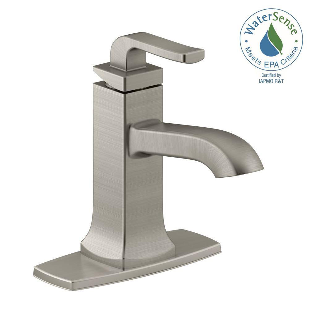 bathroom faucet kohler georgeson bathroom faucet