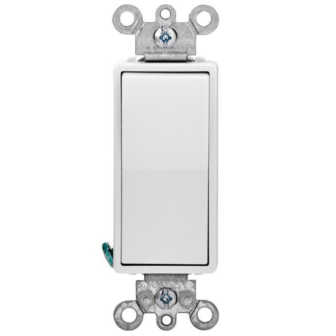 Leviton Light Switch Wiring Instructions