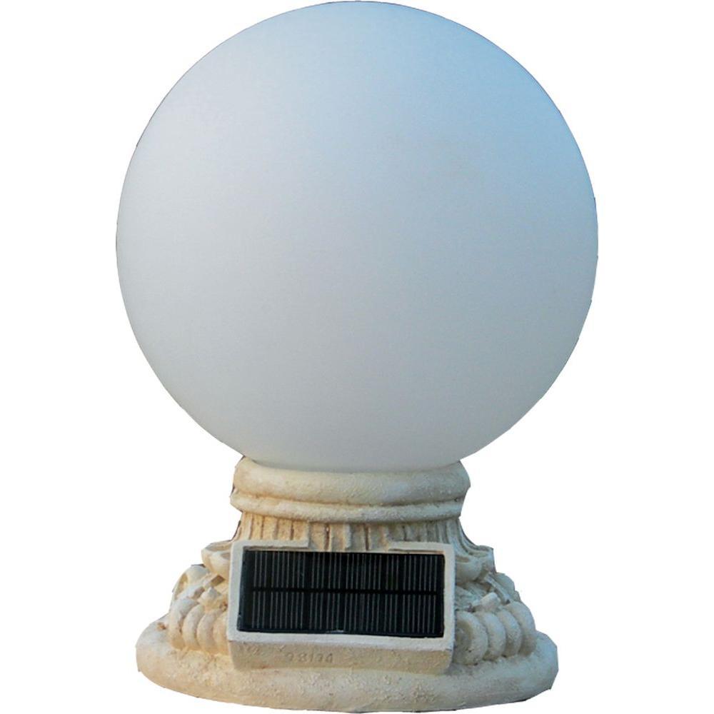 Solar Globe Lights Outdoor