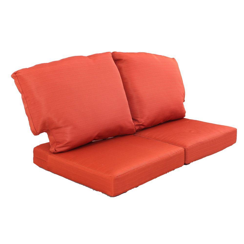 Martha Stewart Living Charlottetown Quarry Red Replacement ... on Martha Living Patio id=44013