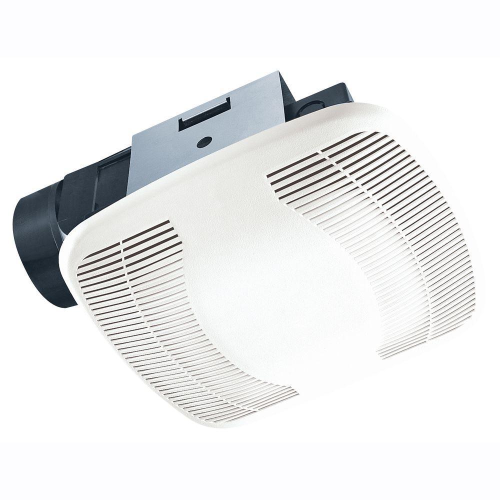 air king high performance 70 cfm ceiling exhaust bath fan, energy
