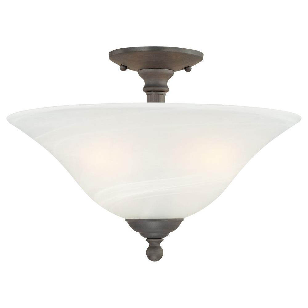 Flush Mount Light Bulbs