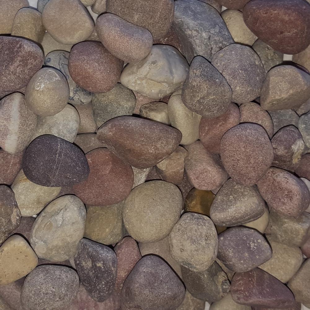 Decorative Garden Rocks Pebbles