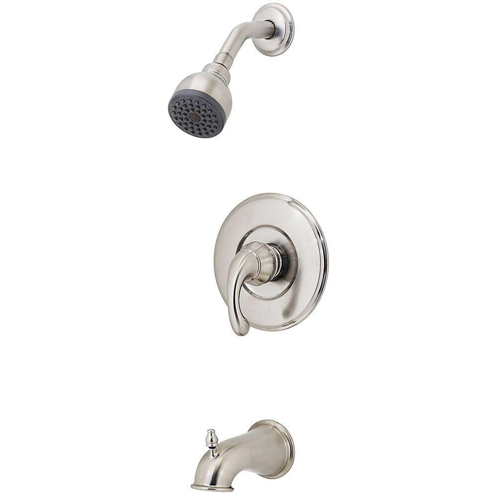 Pfister Treviso Single Handle Tub And Shower Faucet Trim