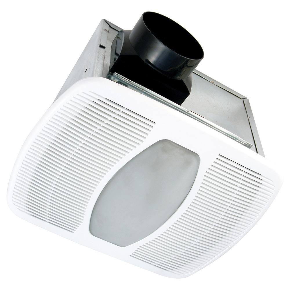 Bathroom Fan Led Light