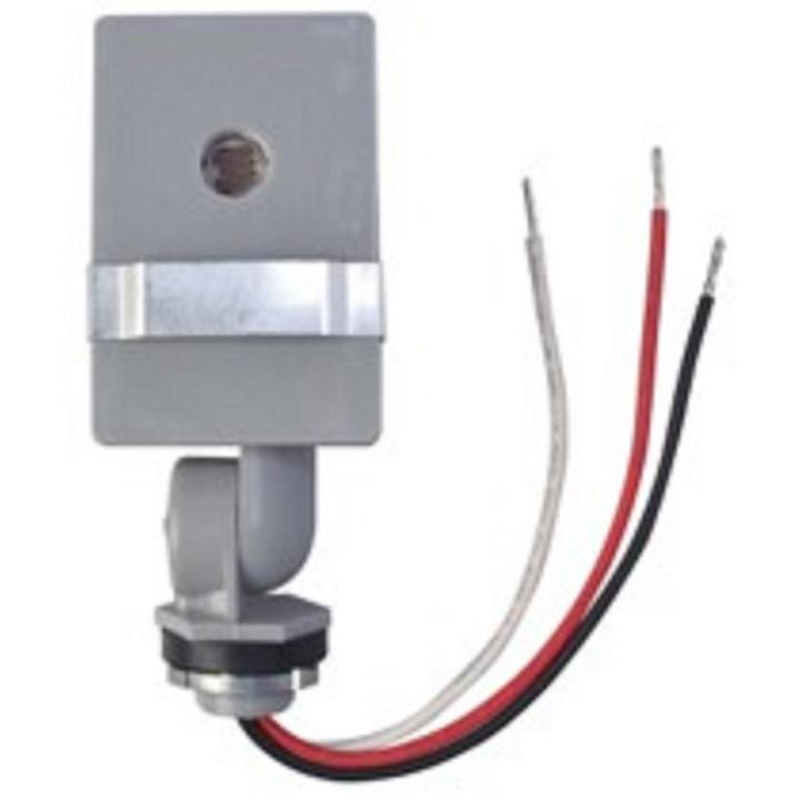 Photocell Lights Wiring