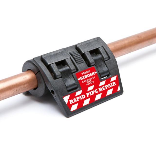 Rothenberger Kibosh 3 4 In Emergency Repair Clamp