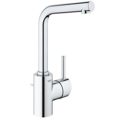 grohe - high arc - bathroom faucets - bath - the home depot