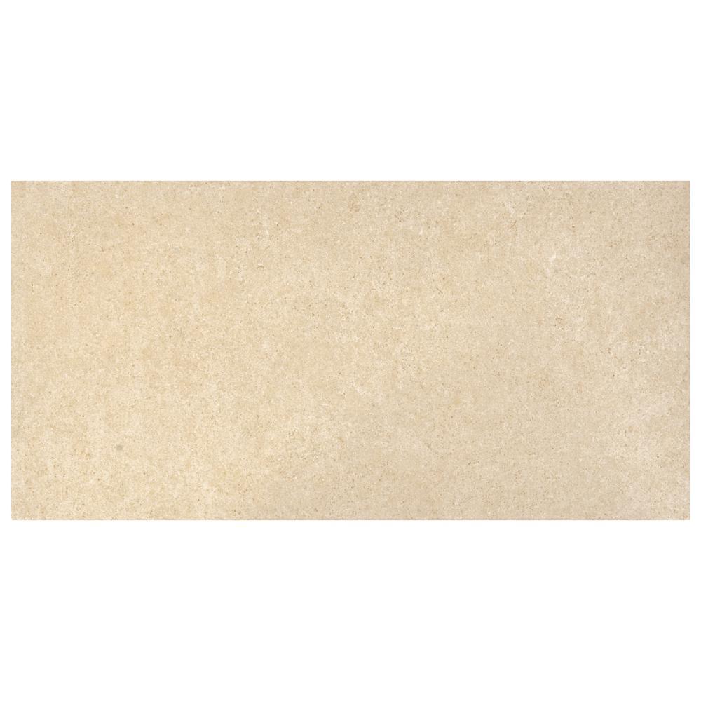 Preston Buff In X In Porcelain Floor And Wall Tile Sq - Daltile oakdale