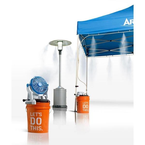 water misters at home depot online