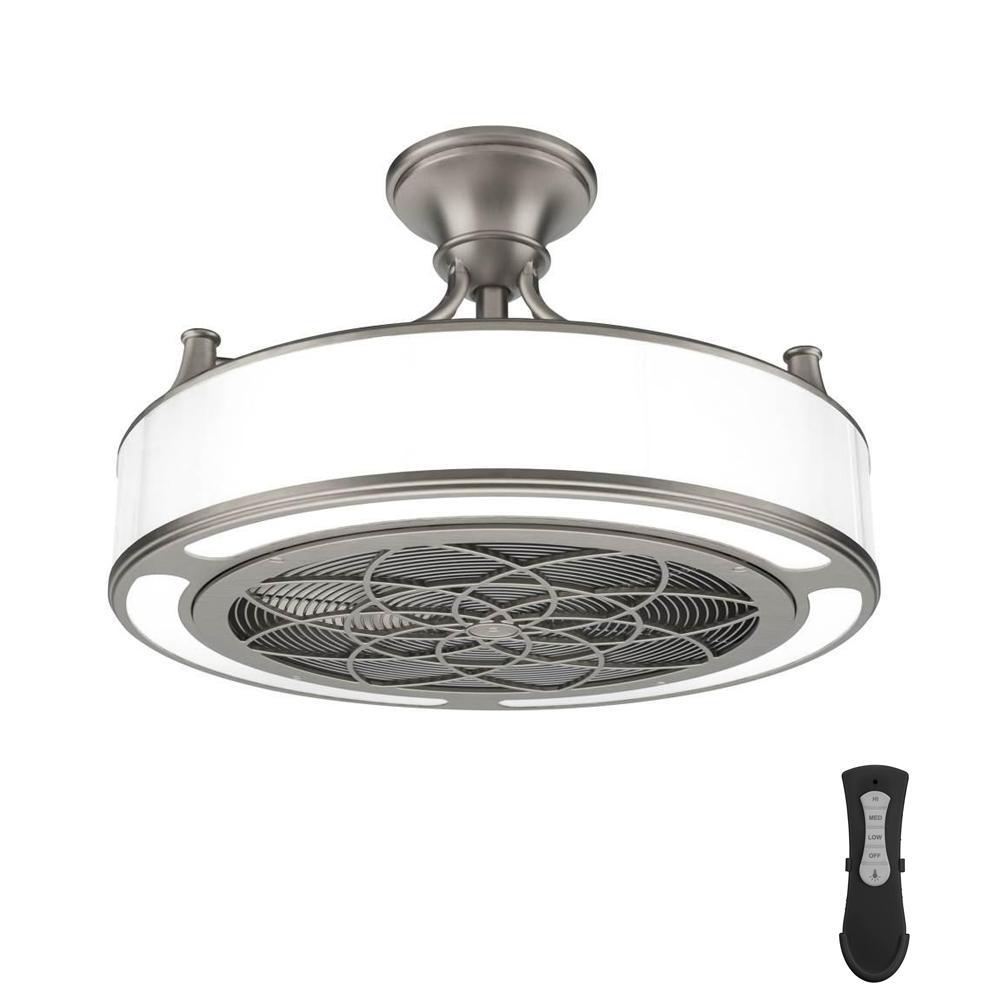 Ceiling Fan Track Lighting Combo