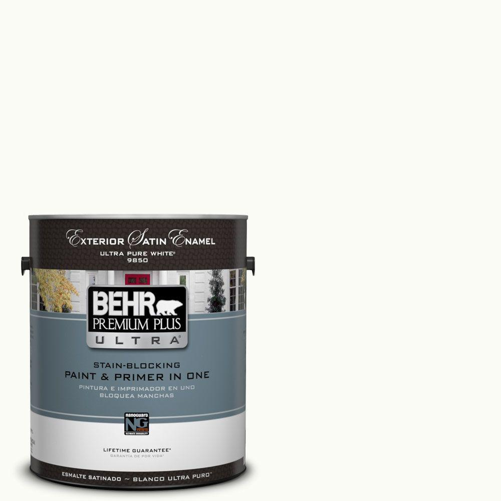 Behr interior paint primer reviews - Behr ultra exterior paint reviews ...